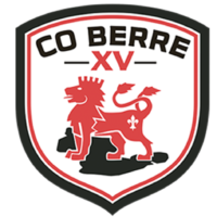CO BERRE XV ESPOIRS