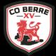 CO BERRE XV